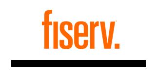 Fiserv.