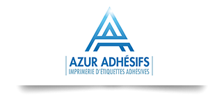 AZUR ADHESIFS