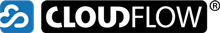 CLOUDFLOW by HYBRID Software Logo